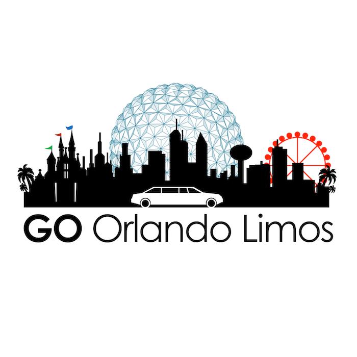 Go Orlando Limos logo