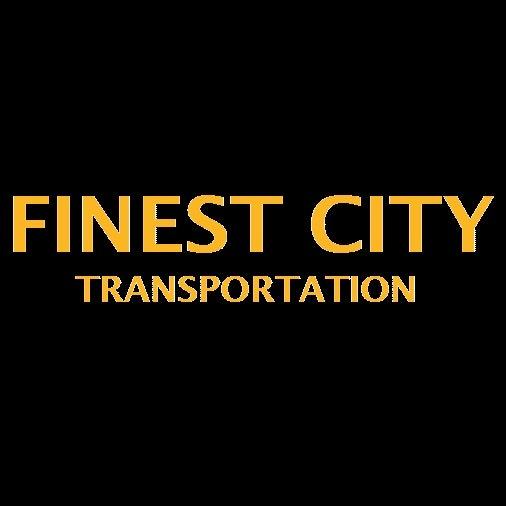 Finest City Transportation logo