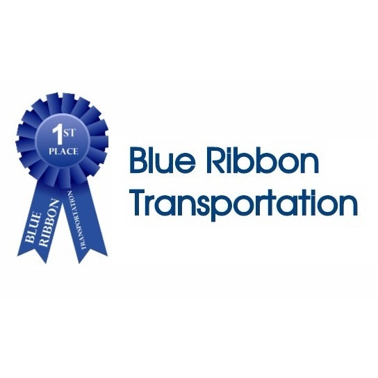 Blue Ribbon Transportation Service