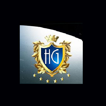 HG Corporate Buses logo