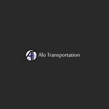 Alo Transportation logo