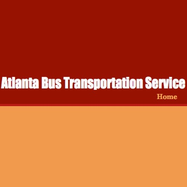 Atlanta Bus Transportation Service
