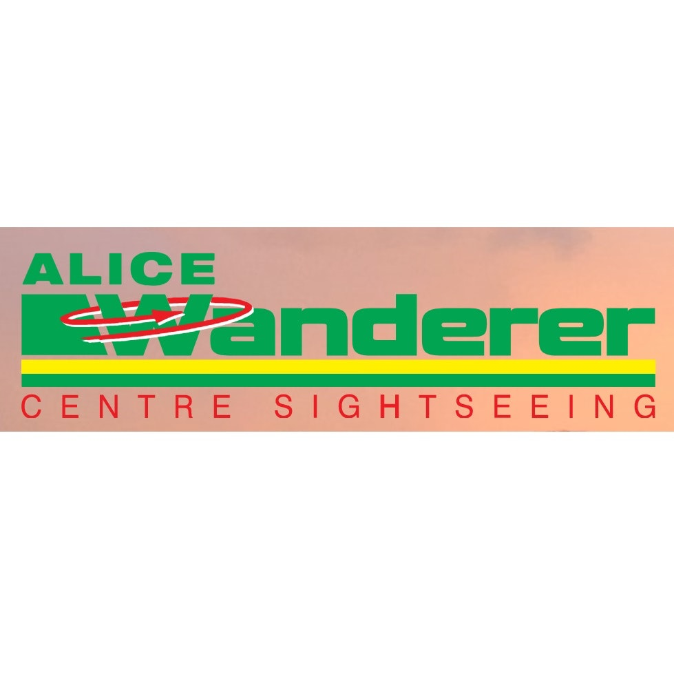 Alice Wanderer Airport Transfers logo