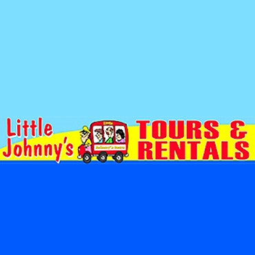 Little Johnny's Tours & Rentals logo
