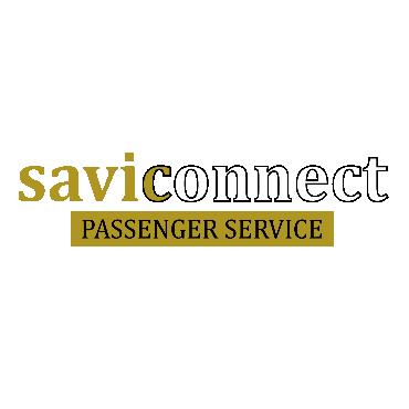 Saviconnect logo