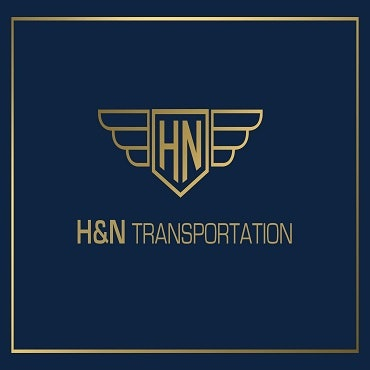 H and N Transportation LLC logo