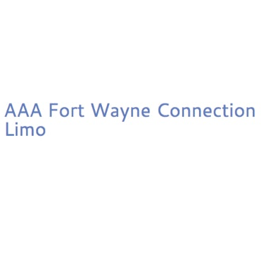AAA Fort Wayne Connection Limo logo