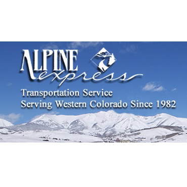 Alpine Express Shuttle