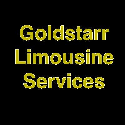 GoldstarrLimousineServices logo