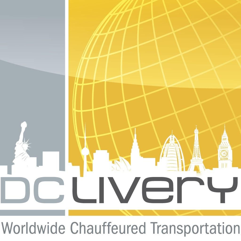 DC Livery logo