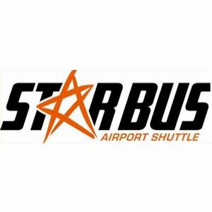Starbus Shuttle logo