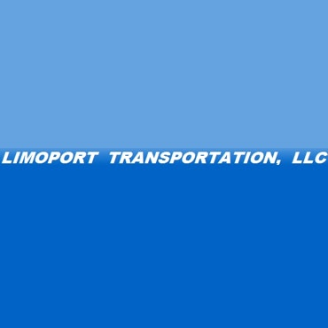 Limoport Transportation logo
