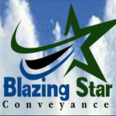 Blazing Star Conveyance