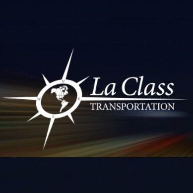 La Class Transportation logo
