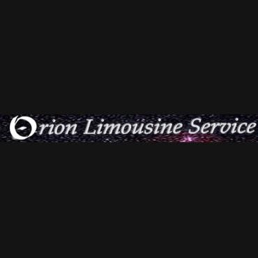 Orion Limousine Service logo