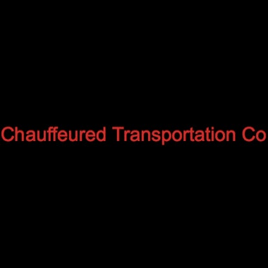 Chauffeured Transportation Company