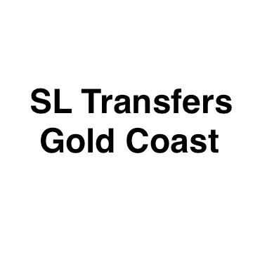 SL Transfers Gold Coast logo