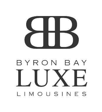 Byron Bay Luxe Limousines logo