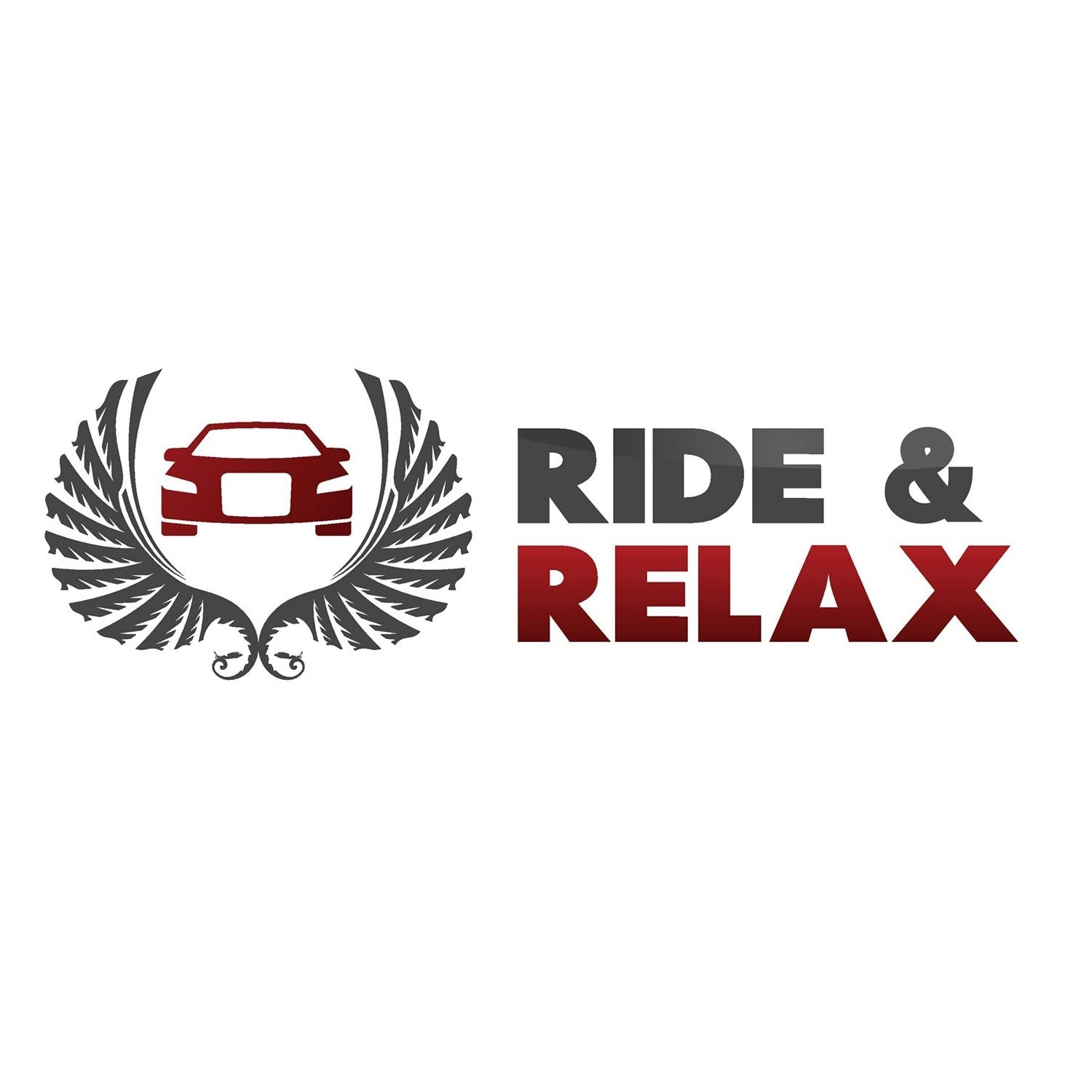 Ride & Relax logo