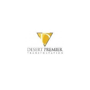 Desert Premier Transportation logo