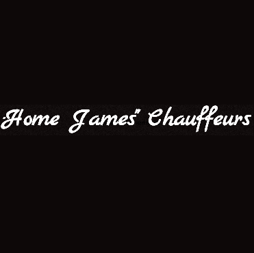 Home James Chauffeurs Canberra logo