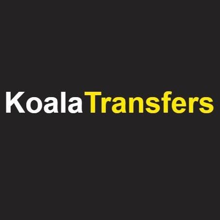 Koala Transfers logo