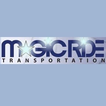 Magic Ride Transportation LLC logo