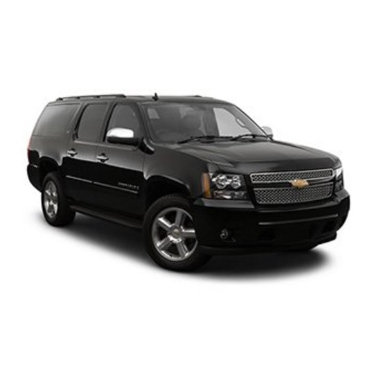 Finest Transportation And Executive Services LLC vehicle 1